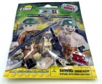 Cobi 2006 - Small Army Series 6 - secret soldier 13