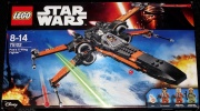 Lego 75102 - Poes X Wing fighter Lego Star Wars