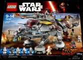 Lego 75157 - Captain Rex AT-TE Lego Star Wars