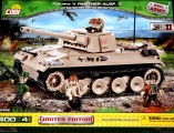 Cobi 2466 LE - Panther Ausf. G Panzer V LIMITED EDITION