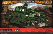 Cobi 2524 - T34 / 85 Rudy 102 LIMITED EDITION (Edition 2019)